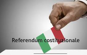 DOMENICA 29 MARZO 2020 SI VOTERA' PER IL REFERENDUM COSTITUZIONALE. TUTTE LE INFO SUL SITO