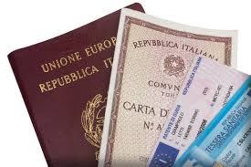 AVVISO: PROROGATA LA VALIDITA' DEI DOCUMENTI DI RICONOSCIMENTO E IDENTITA' FINO AL 31 AGOSTO 2020